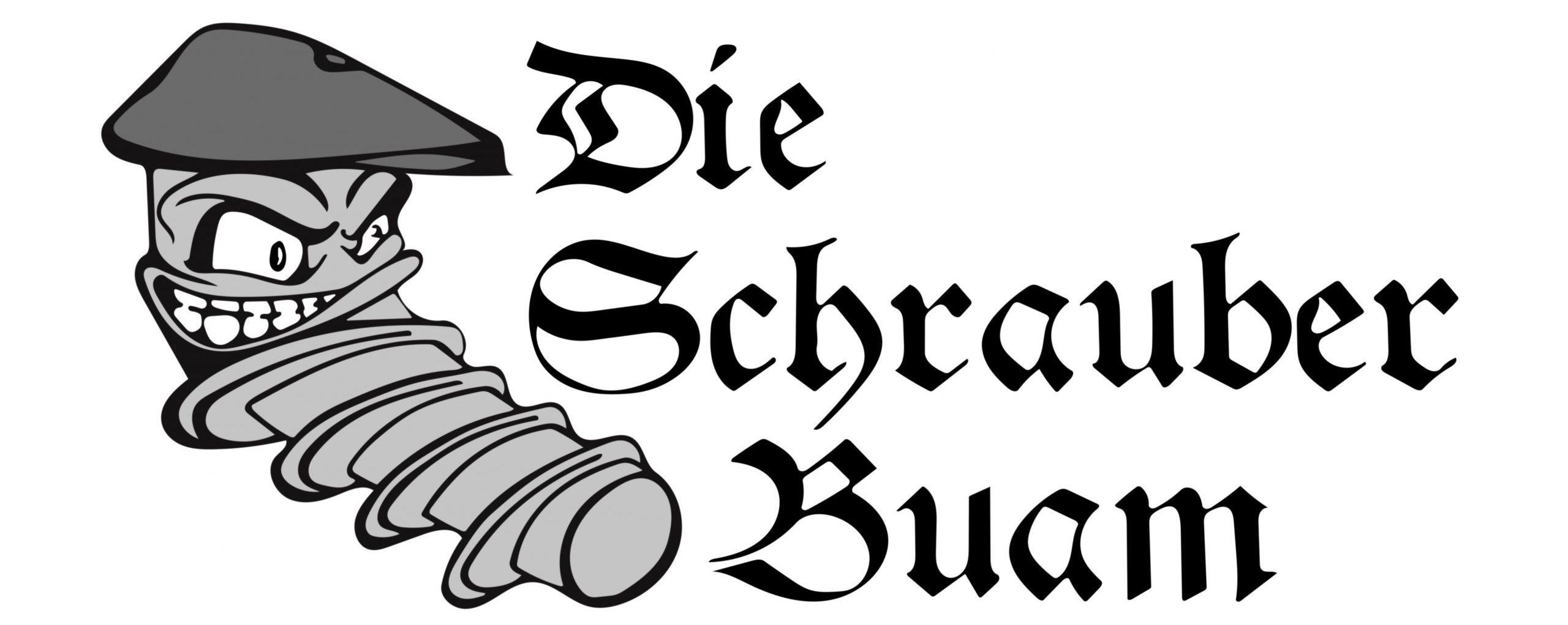 Schrauberbuam